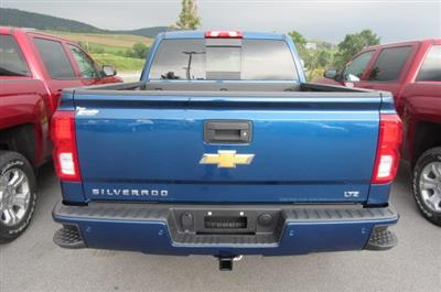 2018 Silverado 1500 Crew Cab 4x4,  Pickup #B14345 - photo 6