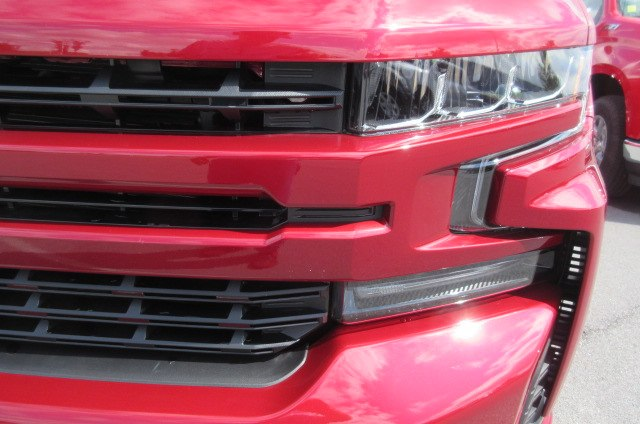 2019 Silverado 1500 Crew Cab 4x4,  Pickup #B14354 - photo 5