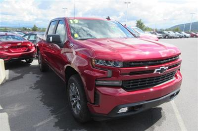 2019 Silverado 1500 Crew Cab 4x4,  Pickup #B14354 - photo 3
