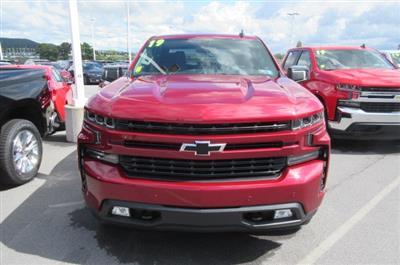 2019 Silverado 1500 Crew Cab 4x4,  Pickup #B14354 - photo 4