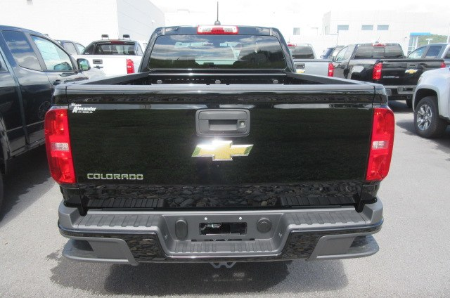 2019 Colorado Extended Cab 4x4,  Pickup #B14374 - photo 5