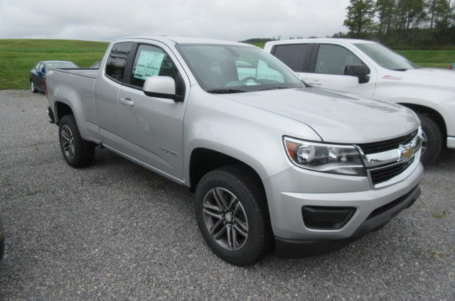 2019 Colorado Extended Cab 4x2,  Pickup #B14385 - photo 3
