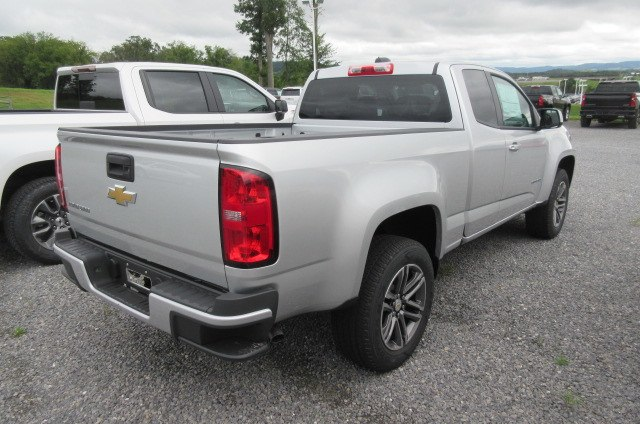 2019 Colorado Extended Cab 4x2,  Pickup #B14385 - photo 6