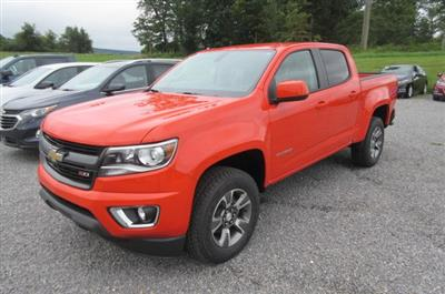 2019 Colorado Crew Cab 4x4,  Pickup #B14399 - photo 1
