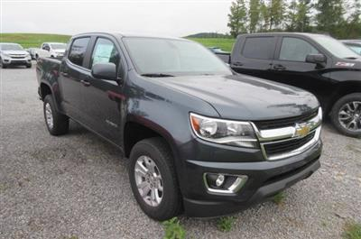 2019 Colorado Crew Cab 4x4,  Pickup #B14400 - photo 3