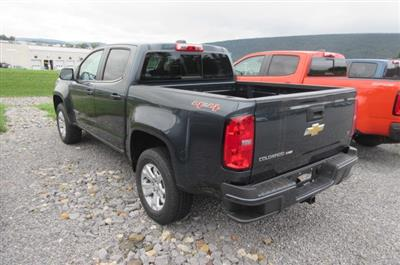 2019 Colorado Crew Cab 4x4,  Pickup #B14400 - photo 2