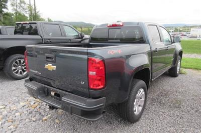 2019 Colorado Crew Cab 4x4,  Pickup #B14400 - photo 7