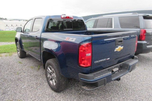 2019 Colorado Crew Cab 4x4,  Pickup #B14405 - photo 2