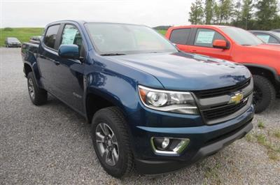 2019 Colorado Crew Cab 4x4,  Pickup #B14405 - photo 3