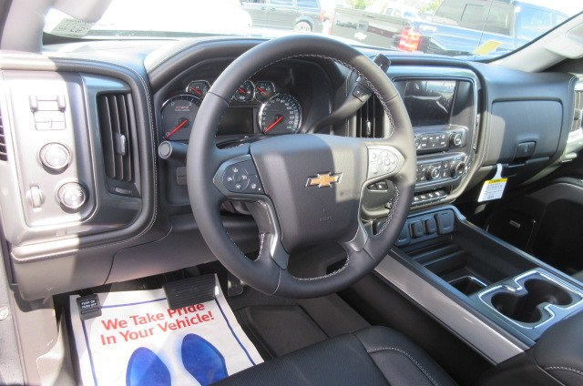 2019 Silverado 2500 Crew Cab 4x4,  Pickup #B14440 - photo 25