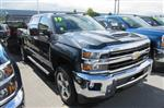2019 Silverado 2500 Crew Cab 4x4,  Pickup #B14440 - photo 1