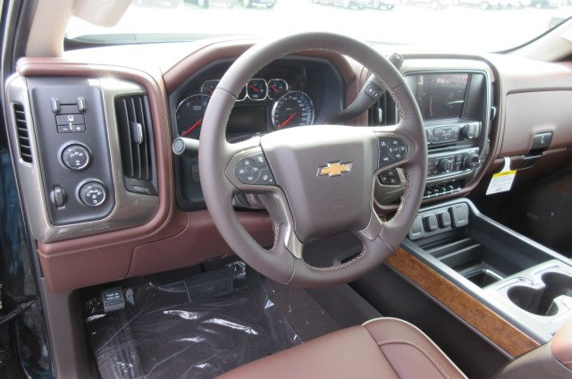 2019 Silverado 2500 Crew Cab 4x4,  Pickup #B14478 - photo 21