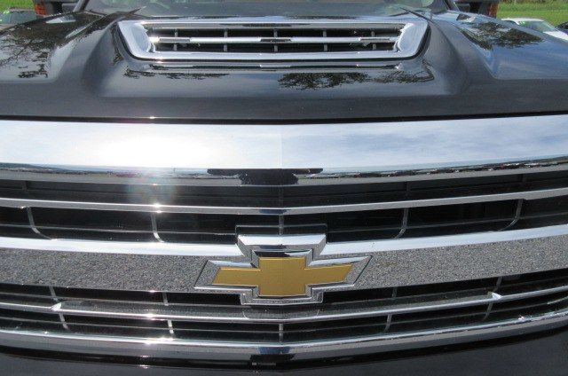 2019 Silverado 2500 Crew Cab 4x4,  Pickup #B14478 - photo 5