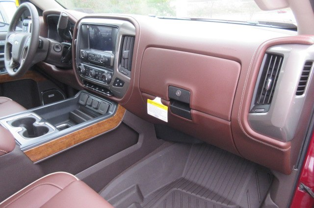 2018 Silverado 1500 Crew Cab 4x4,  Pickup #B14484 - photo 13