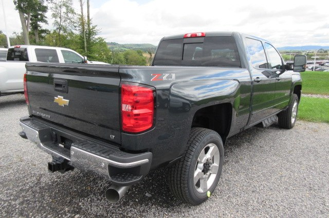 2019 Silverado 2500 Crew Cab 4x4,  Pickup #B14488 - photo 10