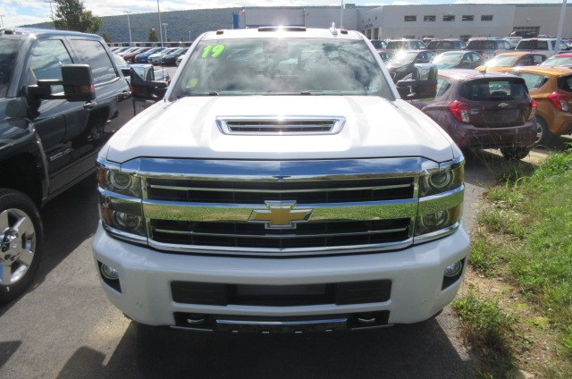 2019 Silverado 2500 Crew Cab 4x4,  Pickup #B14506 - photo 4