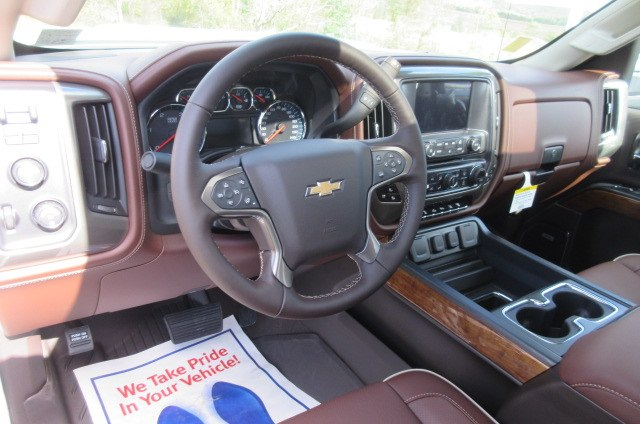 2019 Silverado 2500 Crew Cab 4x4,  Pickup #B14506 - photo 22