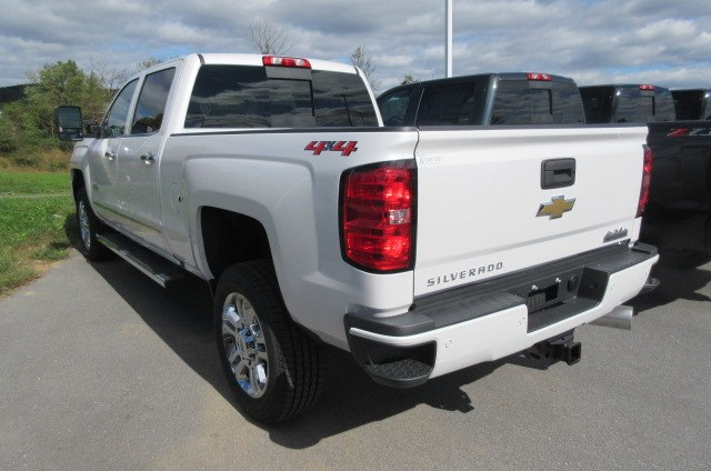 2019 Silverado 2500 Crew Cab 4x4,  Pickup #B14506 - photo 2
