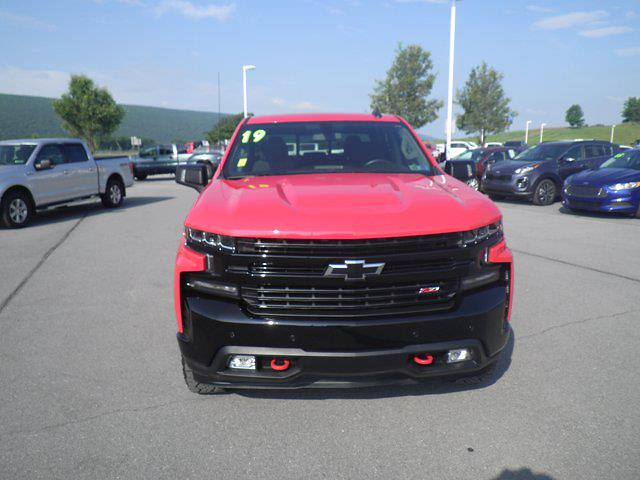 2019 Silverado 1500 Crew Cab 4x4,  Pickup #B14515 - photo 4