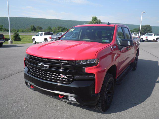 2019 Silverado 1500 Crew Cab 4x4,  Pickup #B14515 - photo 5