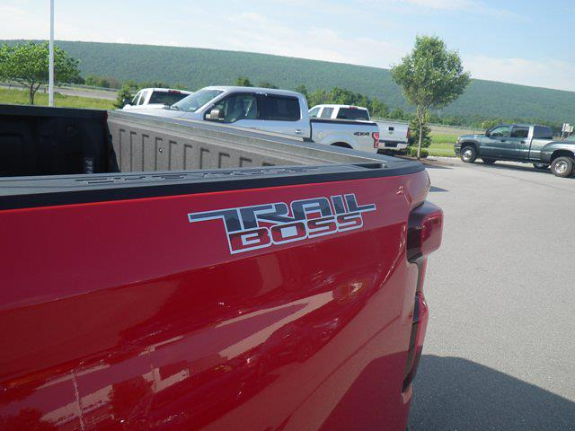 2019 Silverado 1500 Crew Cab 4x4,  Pickup #B14515 - photo 2