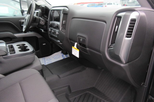 2019 Silverado 2500 Crew Cab 4x4,  Pickup #B14526 - photo 13