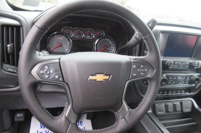 2019 Silverado 2500 Crew Cab 4x4,  Pickup #B14624 - photo 25