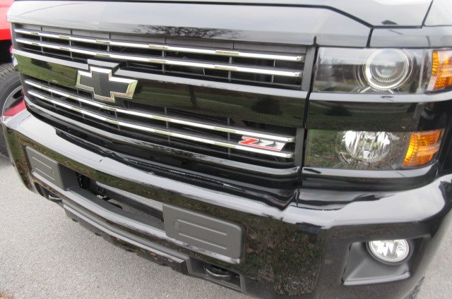 2019 Silverado 2500 Crew Cab 4x4,  Pickup #B14624 - photo 5