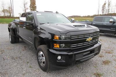 2019 Silverado 3500 Crew Cab 4x4,  Pickup #B14632 - photo 3