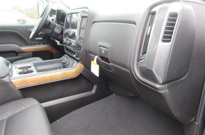 2019 Silverado 3500 Crew Cab 4x4,  Pickup #B14632 - photo 17