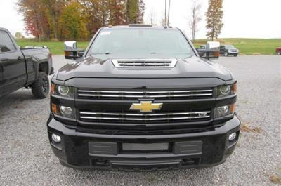 2019 Silverado 3500 Crew Cab 4x4,  Pickup #B14632 - photo 4
