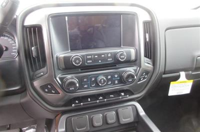 2019 Silverado 3500 Crew Cab 4x4,  Pickup #B14632 - photo 34