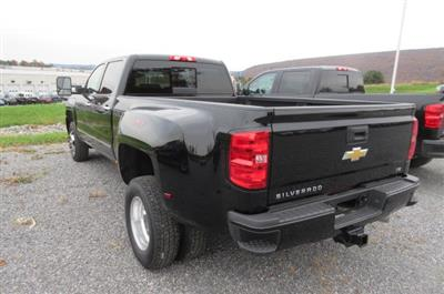 2019 Silverado 3500 Crew Cab 4x4,  Pickup #B14632 - photo 2