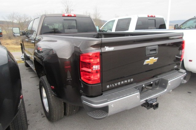 2019 Silverado 3500 Crew Cab 4x4,  Pickup #B14664 - photo 2