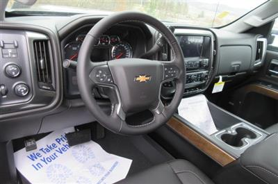 2019 Silverado 3500 Crew Cab 4x4,  Pickup #B14664 - photo 16