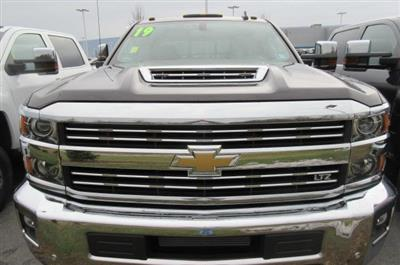 2019 Silverado 3500 Crew Cab 4x4,  Pickup #B14664 - photo 4