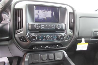 2019 Silverado 3500 Crew Cab 4x4,  Pickup #B14664 - photo 24