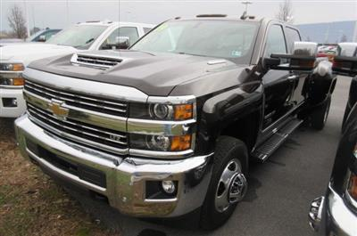 2019 Silverado 3500 Crew Cab 4x4,  Pickup #B14664 - photo 1