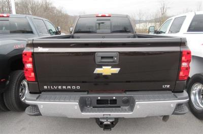 2019 Silverado 3500 Crew Cab 4x4,  Pickup #B14664 - photo 6
