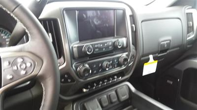 2019 Silverado 2500 Crew Cab 4x4,  Pickup #B14673 - photo 16