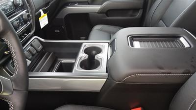 2019 Silverado 2500 Crew Cab 4x4,  Pickup #B14673 - photo 17