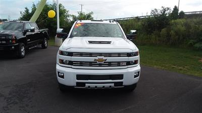 2019 Silverado 2500 Crew Cab 4x4,  Pickup #B14673 - photo 4