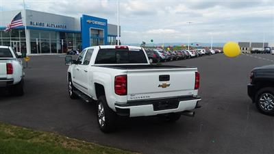 2019 Silverado 2500 Crew Cab 4x4,  Pickup #B14673 - photo 2
