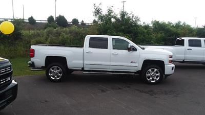 2019 Silverado 2500 Crew Cab 4x4,  Pickup #B14673 - photo 8
