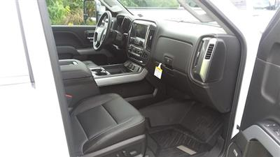 2019 Silverado 2500 Crew Cab 4x4,  Pickup #B14673 - photo 9