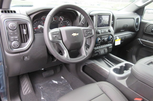 2019 Silverado 1500 Double Cab 4x4,  Pickup #B14782 - photo 15