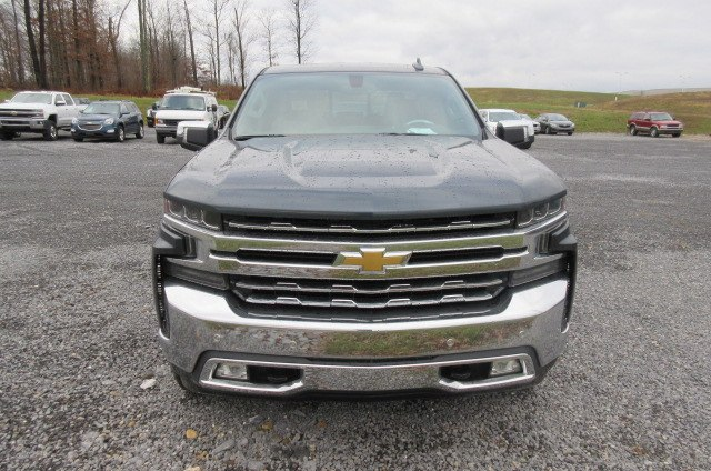 2019 Silverado 1500 Double Cab 4x4,  Pickup #B14782 - photo 4