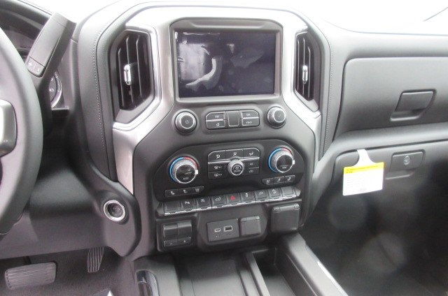 2019 Silverado 1500 Double Cab 4x4,  Pickup #B14782 - photo 22