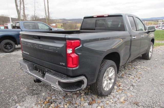 2019 Silverado 1500 Double Cab 4x4,  Pickup #B14782 - photo 7