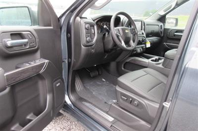 2019 Silverado 1500 Double Cab 4x4,  Pickup #B14782 - photo 14